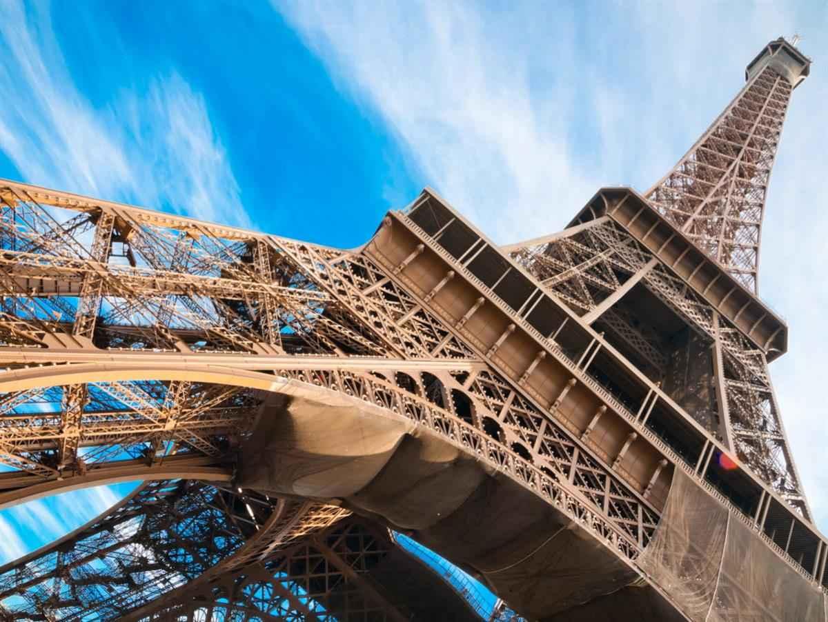 Benelüks, Paris Turu  Amsterdam (2) & Lüksemburg (1) & Paris (3) & Brüksel(1)   7 Gece - 8 Gün