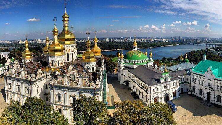 Kurban Bayramı Kiev Turu 3 Gece 4 Gün 22 – 25 Temmuz