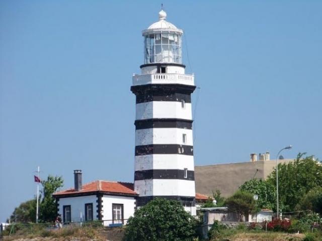 ŞİLE - AĞVA -İSTANBUL TURU